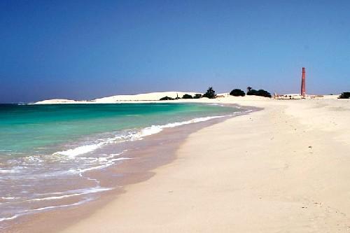 Cabo Verde, playas de indómita belleza
