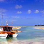 Kiribati, archipiélago tropical en peligro de extinción