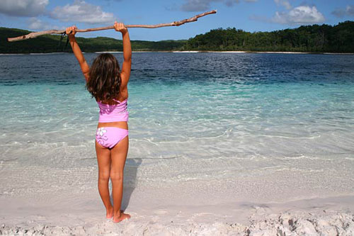 Paraiso Terrenal Beach Resort