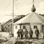 El Faro del Fin del Mundo, en Tierra del Fuego