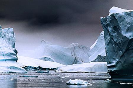 El Ártico en riesgo de desaparecer en 2013