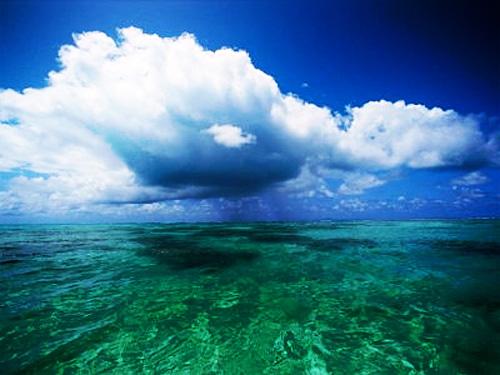 El impacto del cambio climático sobre los océanos