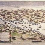 La batalla de Rande en la Ría de Vigo