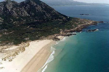 Las mejores playas del planeta son gallegas