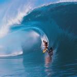 Practicar Surf, aprender cómo hacerlo