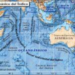 El Océano Índico