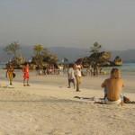 Las 6 mejores playas de Asia