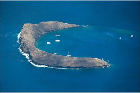 Los volcanes submarinos más espectaculares