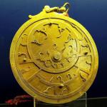 El astrolabio y el mar