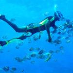 La apnea y la pesca submarina