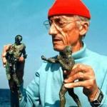Jacques Cousteau, el príncipe de las mareas