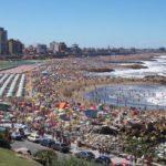 Mar del Plata, la ciudad balnearia de Argentina