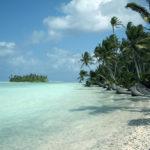 El arrecife de coral de las Islas Cocos