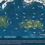La gran mancha del Pacífico