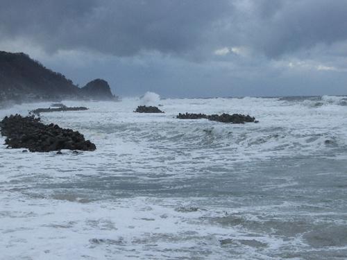 mar de japon