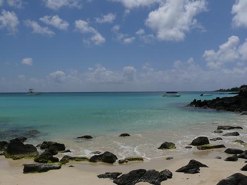 playa grand baie