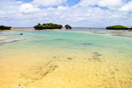 Las Islas Yaeyama, buceo en Japón
