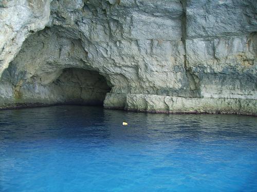 gruta azul 1