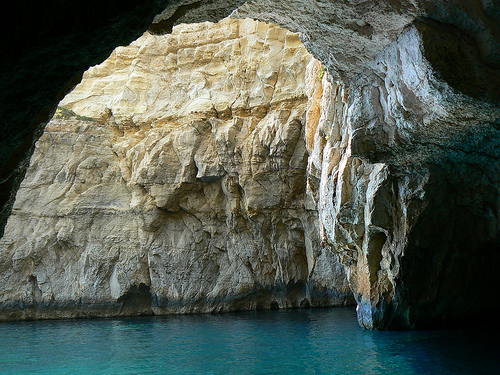 gruta azul 2