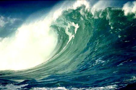 La Fosa de Puerto Rico, creadora de tsunamis