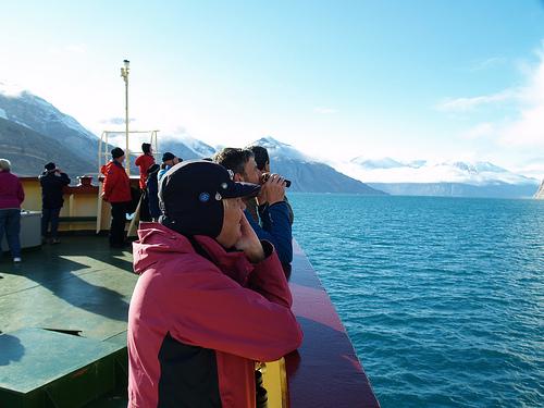 crucero por groenlandia 2