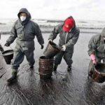 Crece la marea negra en el Golfo de México