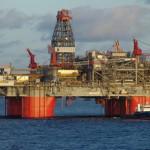 Plataformas petrolíferas, peligro en el mar