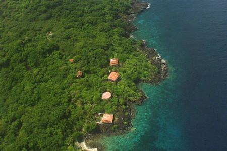 Isla Ronde, la isla más cara del mundo