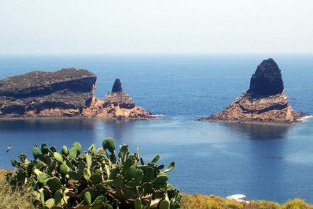 La reserva marina del Cabo de Palos e Islas Hormigas