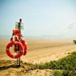Myeongsasimni, una playa en Corea
