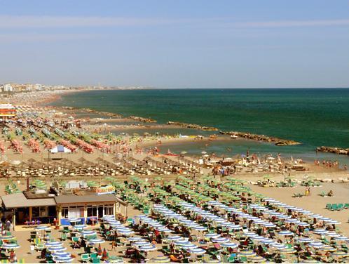 Riviera Adriática