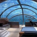 Hydrópolis: un paraíso bajo el mar.