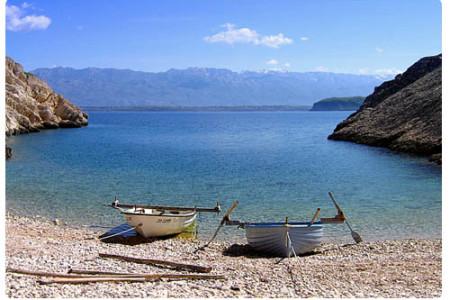El Parque Nacional de las Islas Kornati