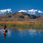 El Lago Titicaca, un lago contaminado