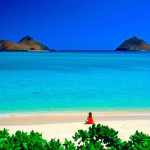 Las playas del sur de Kenia