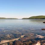El Lago Quabbin y los pueblos sumergidos