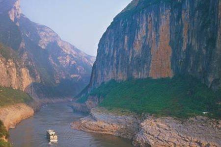 Los cinco ríos más peligrosos del mundo