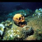 Truk Lagoon, tanques, aviones y esqueletos bajo el mar