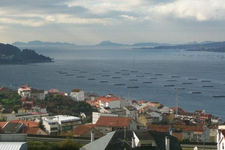 El fenómeno del afloramiento en la costa gallega