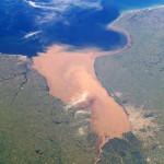 El Río de la Plata, el más ancho del mundo