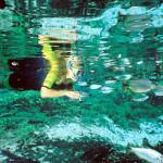 Bonito, practicar submarinismo en Brasil