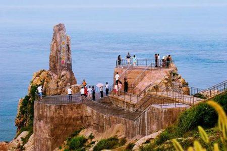 Chengshantou, el fin de la tierra