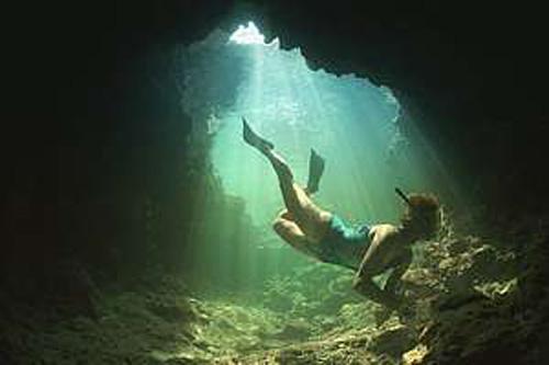 snorkel-en-limu