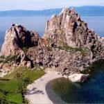 Baikal, el lago mas antiguo y profundo del mundo