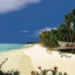 Bohol, buceo y playas en Filipinas