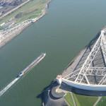 Países Bajos, defensas contra el agua
