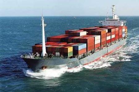 Los barcos cargueros