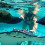 Bucear en Bora Bora