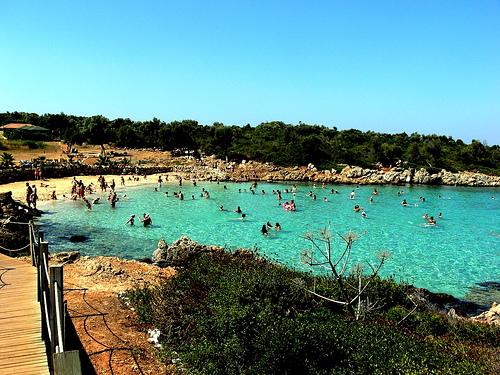 playa cleopatra