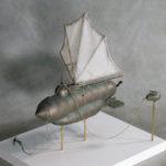 La historia del submarino